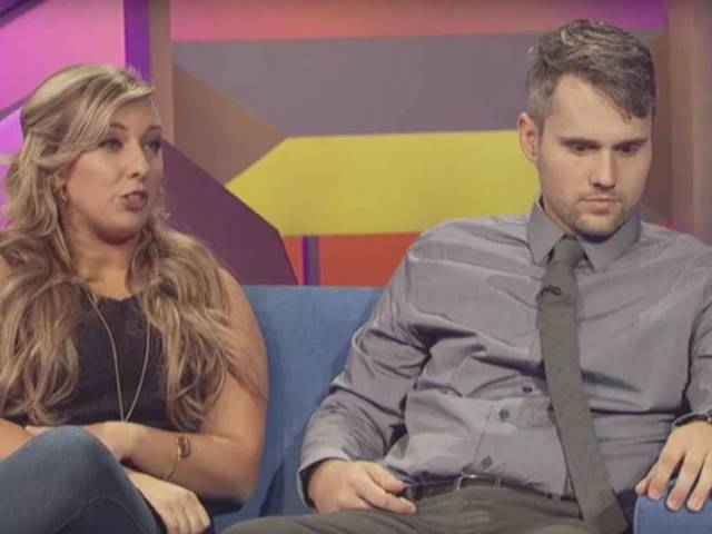Ryan Edwards' Wife Slams Kailyn Lowry After Comments on His Heroin-Related Arrest