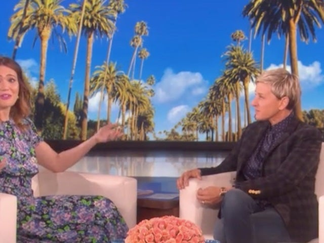 Ellen DeGeneres Gives Mandy Moore Perfect 'This Is Us' Housewarming Gift