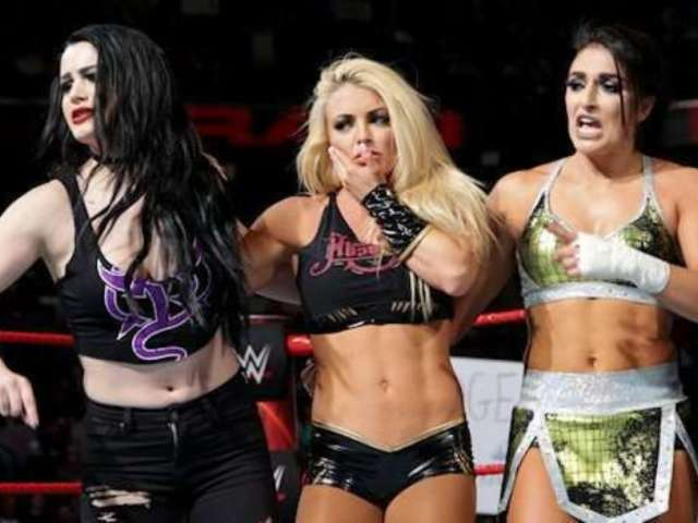 Mandy Rose Talks Working with Her Former Critic, Paige