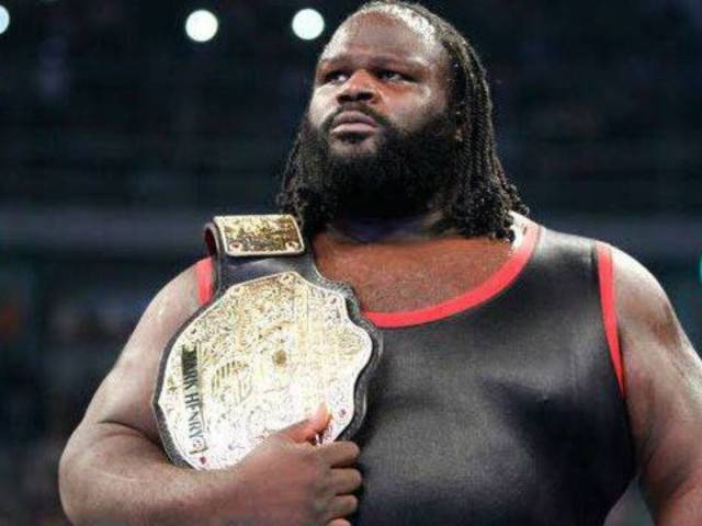 WWE Magazine Confirms Mark Henry for WWE Hall of Fame