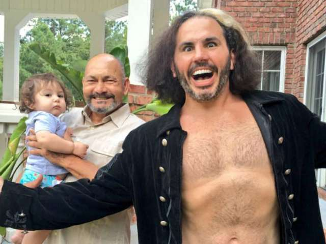 'Woken' Matt Hardy's 'Ultimate Deletion' Announced for March 19 Episode of Raw