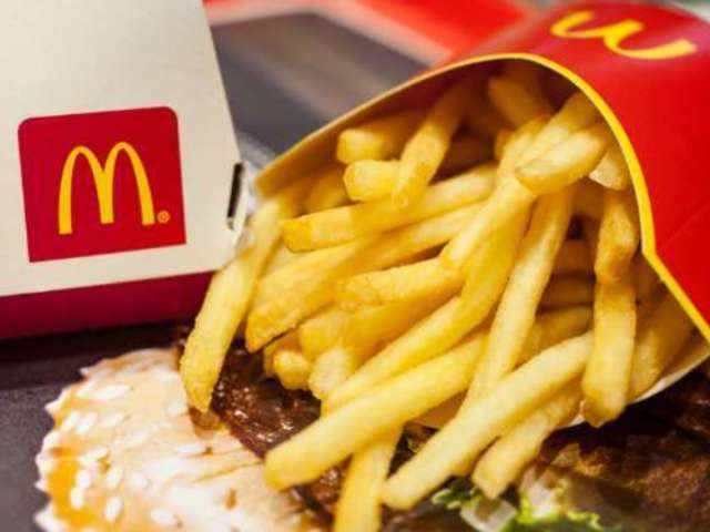 McDonald's Fans Begging for Hi-C to Be Put Back on Menu