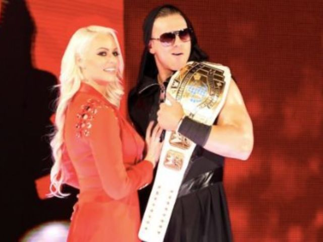WWE Superstars and Fans React to Birth of Miz and Maryse's Daughter