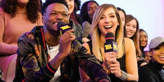 mtv-trl-total-request-live-Dc Young-Fly-Gabbie-Hanna