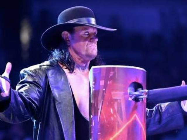 Undertaker Update Adds to WrestleMania Chaos