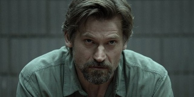 Nikolaj Coster-Waldau - Small Crimes - IMDB