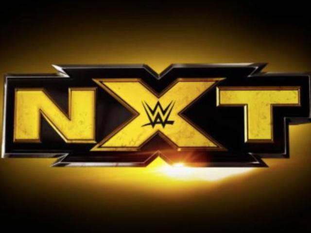 WWE Releases Pair of NXT Stars