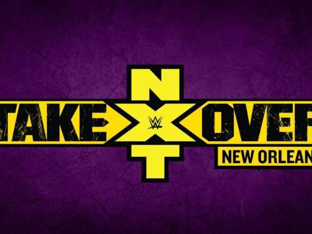 WWE NXT Reveals New Title Belt, First Champion to be Crowned in New Orleans