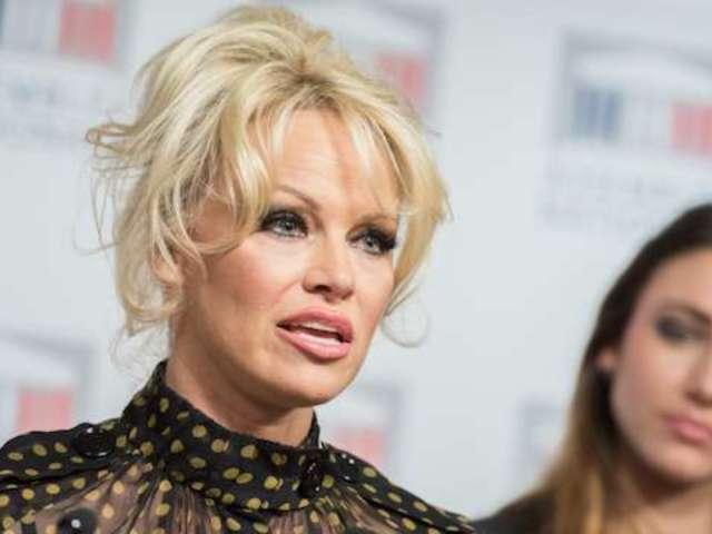 Pamela Anderson and Son Spotted out for First Time Since Bloody Fight With Dad Tommy Lee