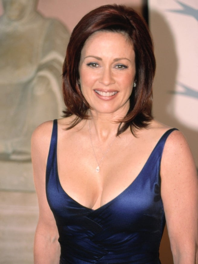 patricia-heaton_Everett Collection : Shutterstock.com