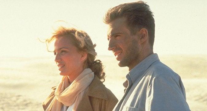 Ralph Fiennes - Kristin Scott Thomas - The English Patient - IMDB