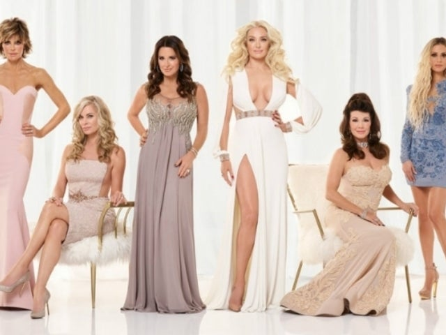 The 10 Richest 'Real Housewives'