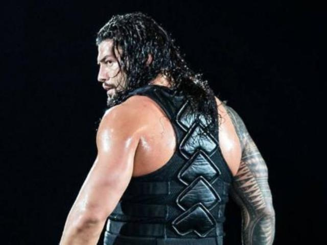 Roman Reigns Nearing Sacred WrestleMania Record