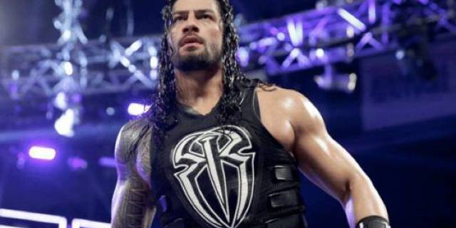 Roman Reigns Has a Big Opponent in Mind for WrestleMania 35