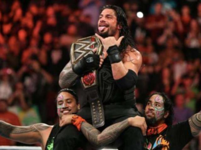 How Roman Reigns Sparked the Best Heel Turn in WWE