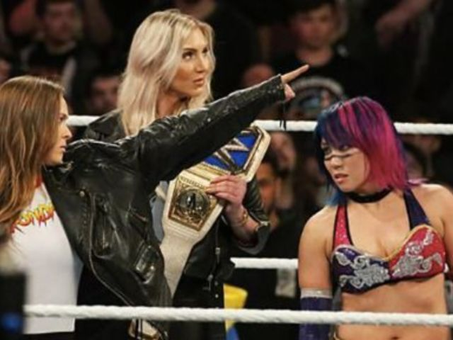 Spoiler on WWE's Long-Term Plans for Women's Division
