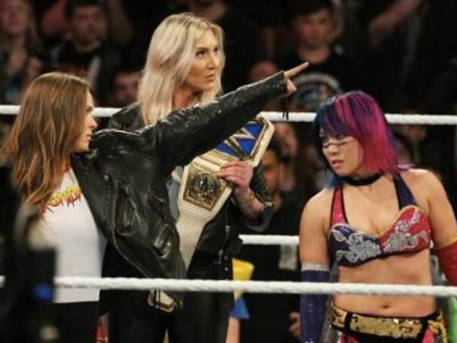 Which WWE Superstar is the Real Future of Women's Wrestling?