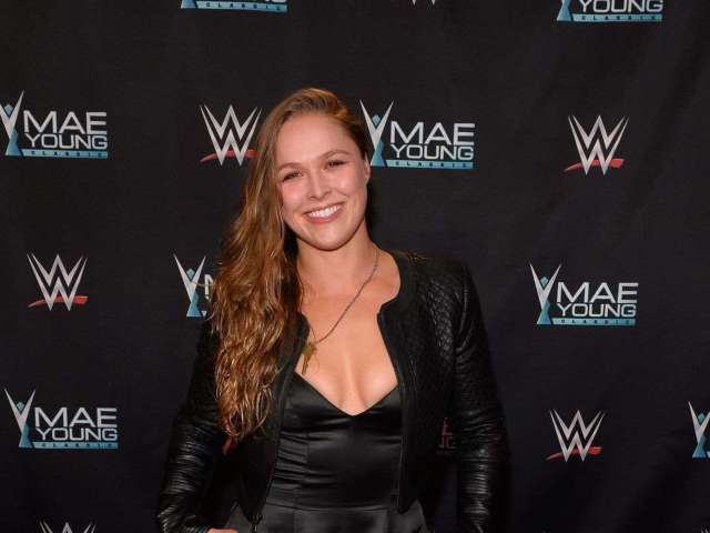 WWE Gives Surprising Gift to Fans Following Ronda Rousey's Absence on RAW