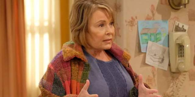 Roseanne Barr Says She Has Attempted to Contact Valerie Jarrett and Apologize