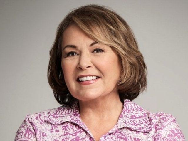 Roseanne Barr Defends Kanye West's Trump Outburst