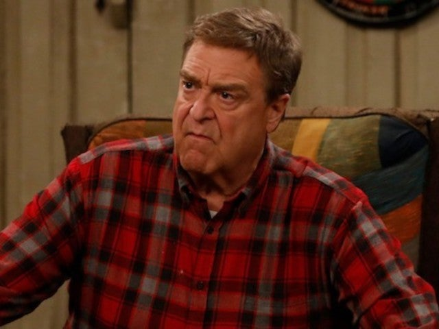 'Roseanne' Couch Not in Smithsonian, Despite Cast's Claims