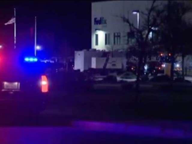 Package Explodes in FedEx Facility Near San Antonio, Connection to Austin Bombs Possible