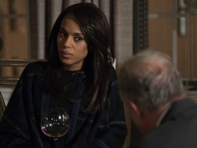 'Scandal': [Spoiler] Gets Framed for Air Force Two Hijacking