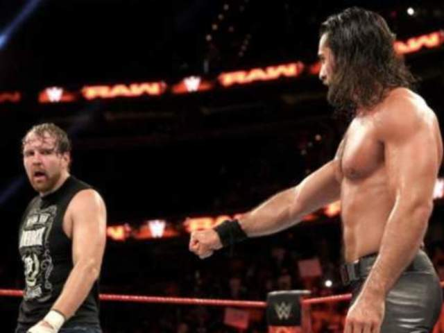 Did Seth Rollins Just Confirm Dean Ambrose's WrestleMania Status?