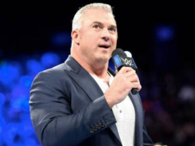 Shane McMahon Needs Surgery, Will Compete at WrestleMania 34 Anyway