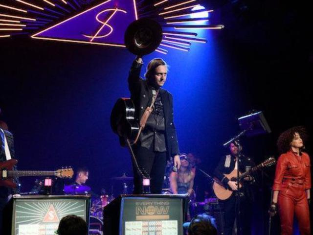 'Saturday Night Live' Mistakenly Cut Half of Arcade Fire's Performance