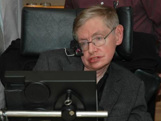 Stephen Hawking's Cause of Death Revealed