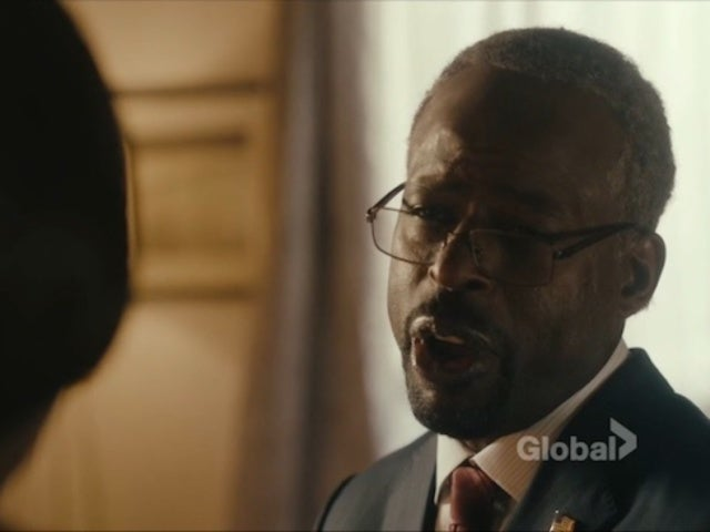 Sterling K. Brown Parodies Ben Carson in 'This Is Us' Sketch