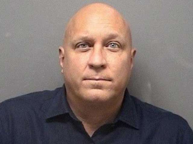 Steve Wilkos Avoids Jail in DUI Case