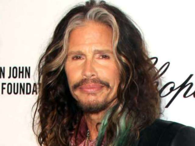 Steven Tyler Gives NSFW Advice to Tommy Lee After Bloody Altercation With Son
