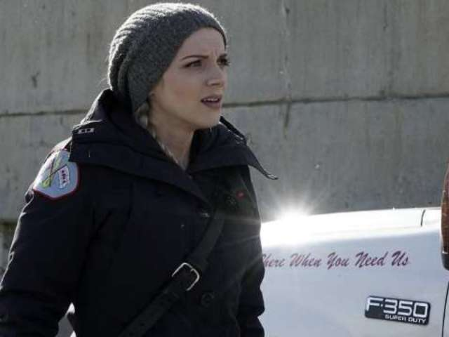 'Chicago Fire': [Spoiler] Gets Back Together With Sylvie Brett