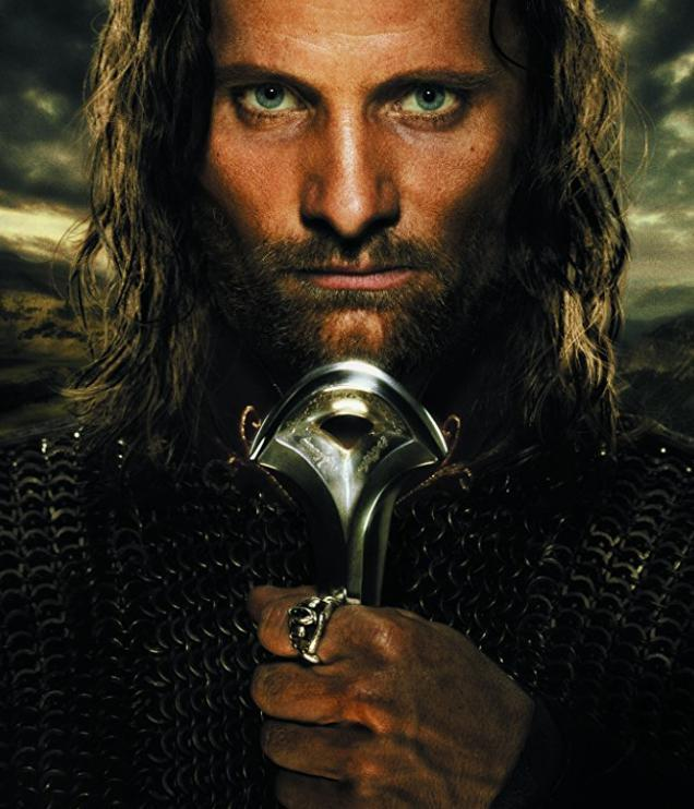 The Lord of the Rings- The Return of the King - IMDB