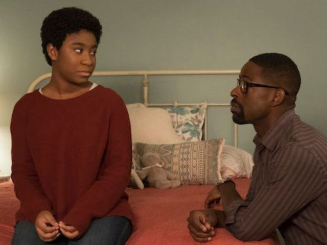 'This Is Us' Reveals Why Deja Was Homeless