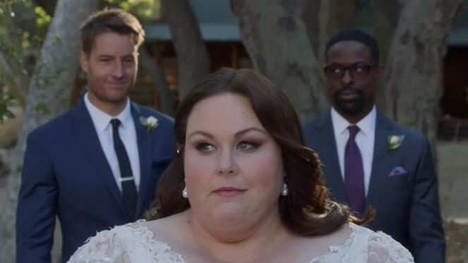 this-is-us-kate-wedding-kevin-randall-chrissy-metz-sterling-k-brown-justin-hartley-nbc
