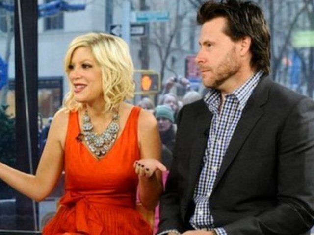 Tori Spelling and Dean McDermott Escorted out of Restaurant by Police