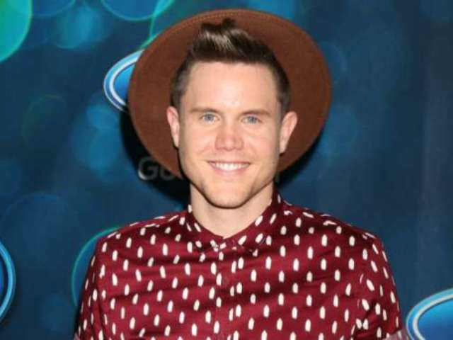 Trent Harmon Calls 'American Idol' Return a 'Beautiful Thing'