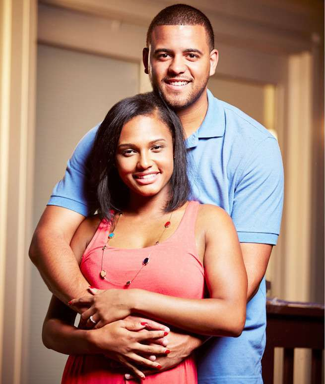 ryan jessica married at first sight