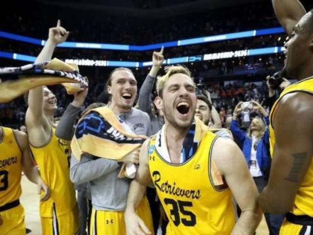 Social Media Stunned by UMBC's Historic NCAA Tournament Upset