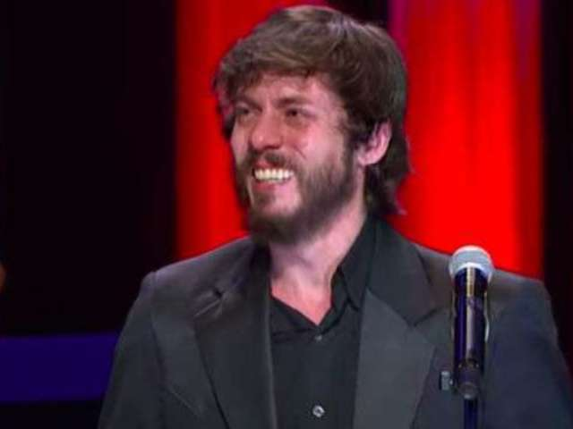 Watch Chris Janson's Grand Ole Opry Induction