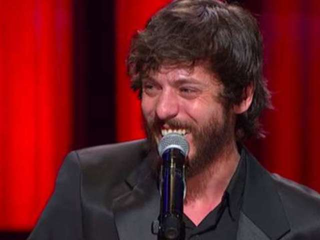 Chris Janson on Grand Ole Opry Induction: 'This is Where Country Music Started'