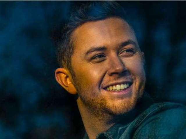 Scotty McCreery Calls Former 'American Idol' Judge Jennifer Lopez 'Down to Earth'