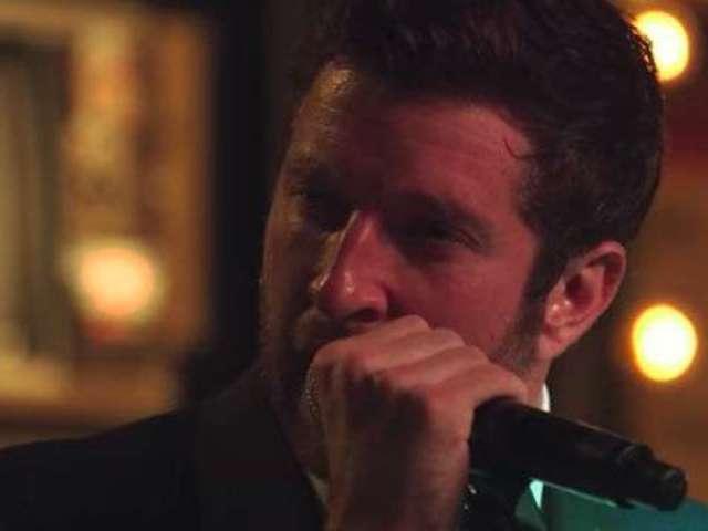 Brett Eldredge Hints at Possible Jazz Album