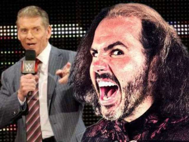 Vince McMahon Reportedly 'Blown Away' by Ultimate Deletion