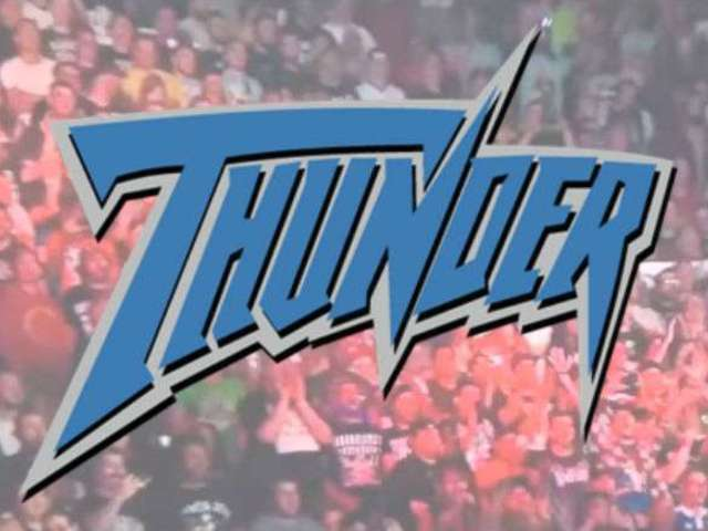 WCW Thunder is Finally Coming to the WWE Network