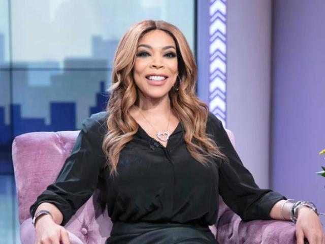Wendy Williams Opens up About Fighting Graves' Disease in the Midst of Menopause
