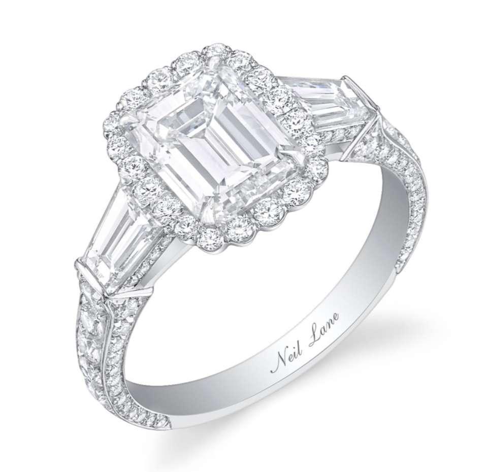 whitney bischoff ring